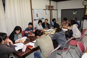 13/09/27 文化祭実行委員会準備会