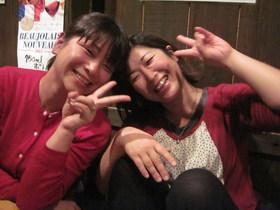 13/12/8 文化祭当日ご苦労さん会