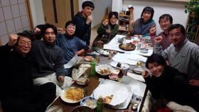 14/12/07  ちょうふこども祭2015準備会