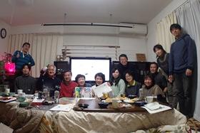 15/03/22 ちょうふこども祭2015第二回実行委員会