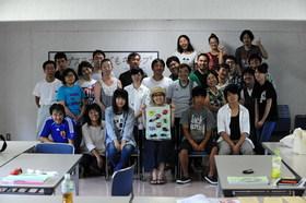 15/08/02 子どもキャンプ第3回スタッフ会