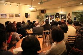 16/01/16  KTホール4周年✨記念ライブ  駒沢裕城さんのライブ
