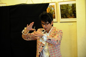 16/01/23 KTホール4周年 もんちゃんマジックショー