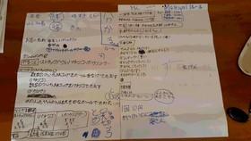 16/04/18友田こどもまつり こどものお店模擬店コーナー始動!