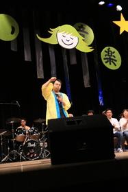16/07/3  ふれあい音楽祭