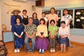 06/07/09  ぴっかり独演会 KTホールぶらりカフェ
