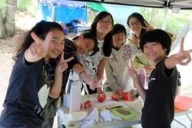 16/08/06-09 子どもキャンプ あきひはブロック編