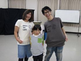 16/10/16 もんちゃんのマジックショー