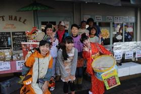 16/11/19-20 青梅宿アートフェスティバル