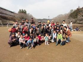 13/03/19  芋煮会