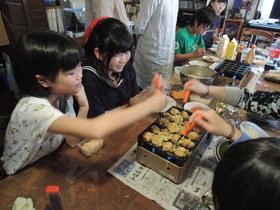 17/04/16 あきひ 進級をお祝いする会