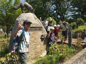17/04/30 春のゆるさんぽ