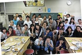 17/05/20 青梅 新中学生を祝う会