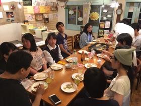 17/06/03 新高校生歓迎会KTホール
