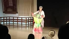 17/07/16 青梅フェス 日韓交流人形劇とパ...