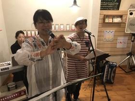 17/10/07 歌ってええんかい