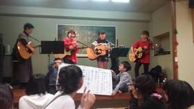 17/12/20 レッドマウンテン カラフルレインクリスマス会