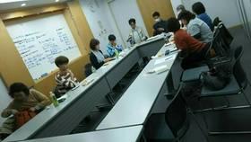 18/03/29 羽村拡大会議