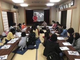 18/4/7 ちょうふ子どもまつり全体スタッフ...