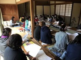 18/4/8 友田子どもまつり全体会