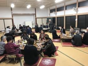 18/4/24 東栄会総会に参加