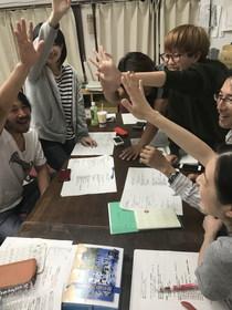 18/5/31  第2回子どもキャンプ実行委員会