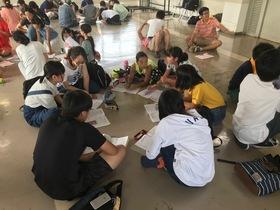 18/07/22 子どもキャンプ全体会