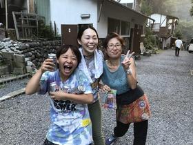 18/08/25-26 おやこDEキャンプ2018