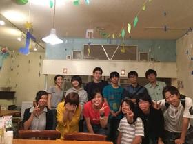 18/09/24. キャンプ高校生まとめ会