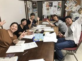 18/10/2 文化祭実行委員会