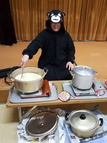 18/10/27 ハロウイン友田小グループ