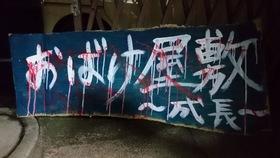 18/11/4 青梅子どもふれあいフェスタ