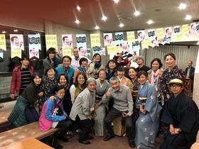 18/11/25松元ヒロソロライブ