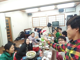 18/11/31-12/1 青年合宿