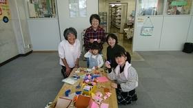 18/11/24-25 青梅センター文化祭