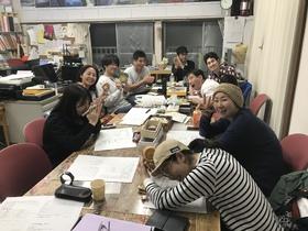 19/5/16  キャンプ実行委員会発足