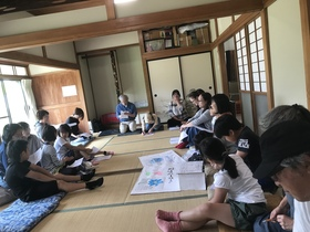 19/5/18友田子ども祭り全体会