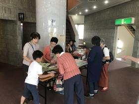19/5/19  わいてくるくるオンガクカイ