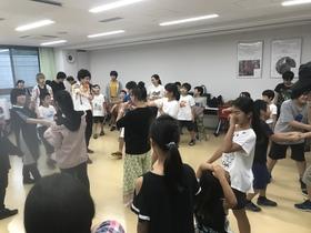 19/7/21  子どもキャンプ全体会