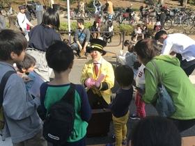 19/11/9-10ゆとろぎ子どもフェスティバル