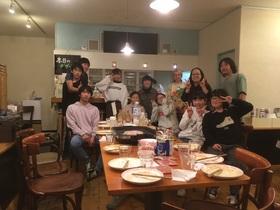 19/11/30 こどもふれあいフェスタお化け屋敷...