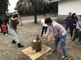 19/12/7 子どもステーション 下長渕