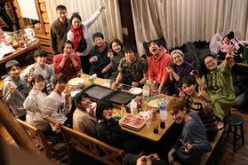 20/3/14高校3年生を送る会