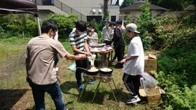 20/6/7 新高校生歓迎会
