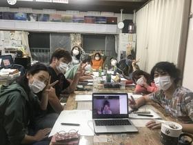 20/7/13  子どもキャンプ実行委員会
