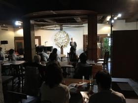 20/7/25 青梅フェス 竹下ユキさん シャン...