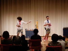 20/9/12 kajii 日用品楽器コンサート