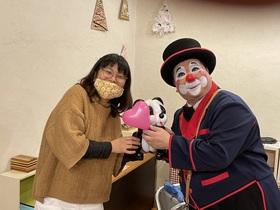 20/12/25WAM ぶっちぃがやってくる