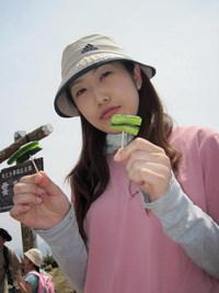 10/05/04 山歩会 雲取山 山行