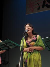 10/07/04 ふれあい音楽祭